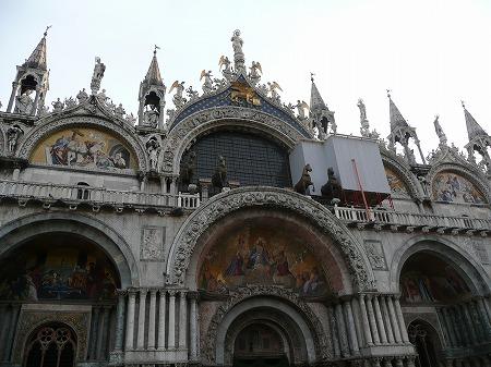 サン・マルコ寺院の画像 p1_8